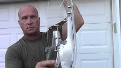 How to Install a Memphis Shades Windshield
