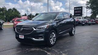 2018 Buick Enclave Gurnee, Waukegan, Kenosha, Arlington Heights, Libertyville, IL 12629