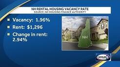 NH affordable housing shortage a workforce dilemma - Legislature's solution?