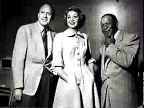 Jack Benny radio show 4/25/43 Rochester's Horse in Kentucky Derby