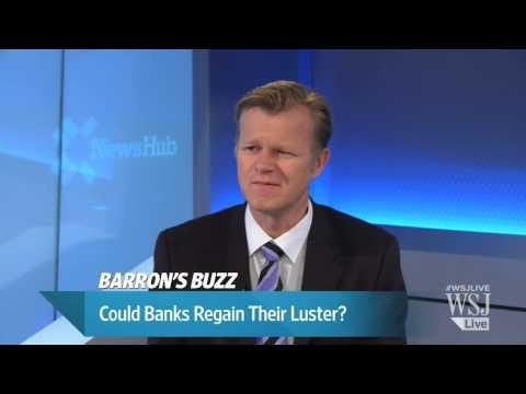 Barron's Buzz: Spotlight on IBM