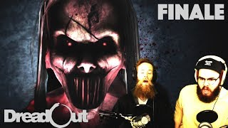 DreadOut | The Three Sisters | FINALE