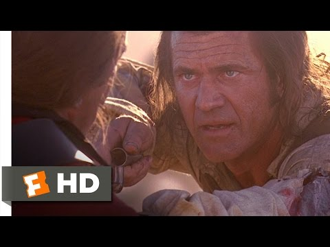 The Patriot 8/8 Movie   My Sons Were Better Men 2000 HD