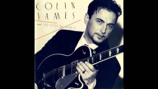 Watch Colin James Mary Ann video