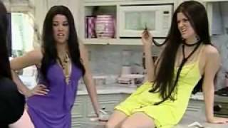 Madtv - keeping up with the kardashians thumbnail