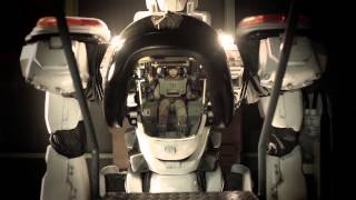 映画「THE NEXT GENERATION パトレイバー」特報映像解禁 #Mobile Police PATLABOR #live-action thumbnail
