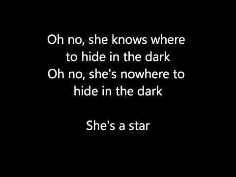 James-She's a star (with lyrics)