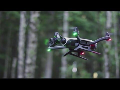 GoPro recalling new Karma drones