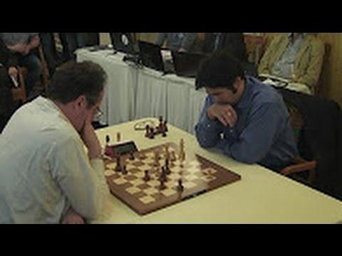 Nakamura Crushes Gelfand | Amazing Blitz Game! Blitz Chess - Opening Blitz Zurich 2017