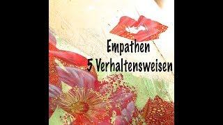 Stärkung für Empathen - 5 QuickTipps zu mehr Frieden