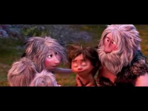 The Good Dinosaur Full Movie 2016   Arlo &...