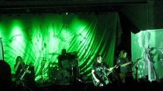 Carcass - Cadaver Pouch Conveyor System - Live - 11-12-14 - Madison Wisconsin