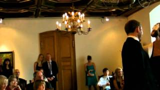Hochzeit Marina & Jochen 2011