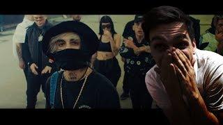 Tumbando el Club (Remix) [Official Video] // LA REACCION POSTA! :D