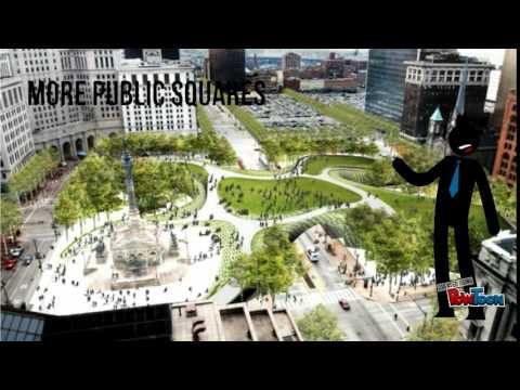 Urban Planners and Urban Designers