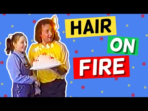 Hair On FIRE | Funny Fail Video Compilation | Ooops Funny Videos