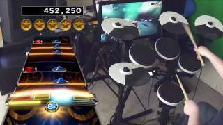 Iron Maiden - 2 Minutes To Midnight 491k 100% FC (Expert Pro Drums RB4)