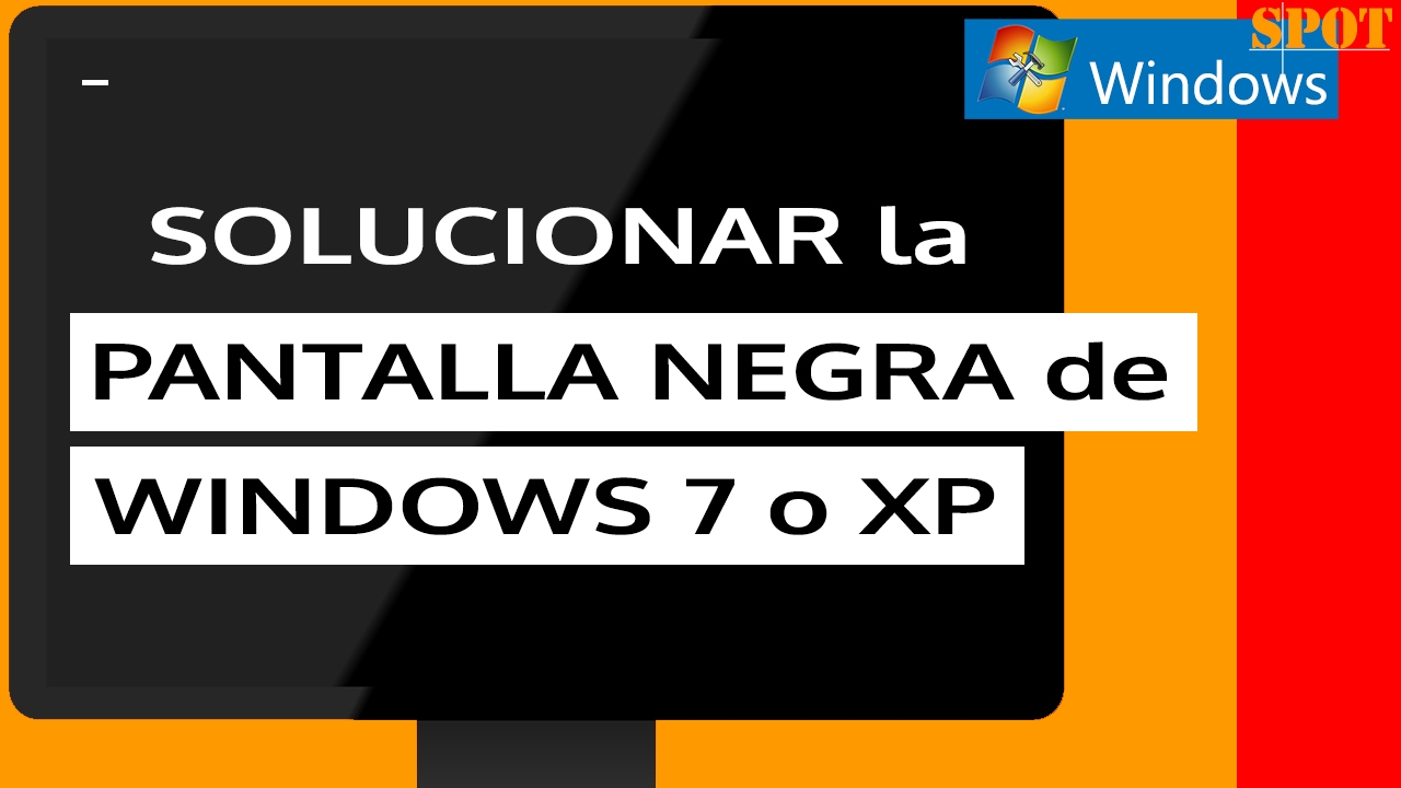 how to fix windows 8.1 black screen