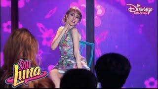 Soy Luna 2 - Jazmin singt Mano a Mano (Folge 46)