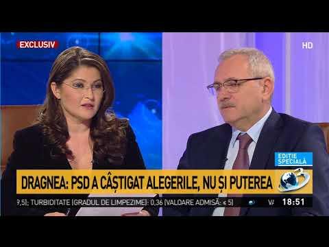 Liviu Dragnea, întrebat dacă deține puterea în România. Cum a răspuns