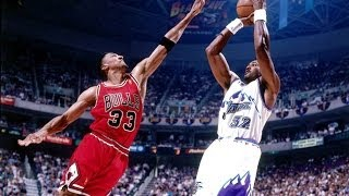 Scottie Pippen: Ultimate Defender