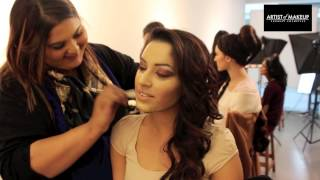 6 Day Artist of Makeup & Hair Academy London Trained By Zukreat Thumbnail