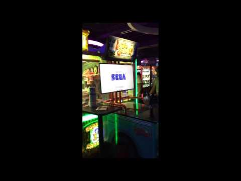 Dave and Busters Crossgates Mall Albany NY