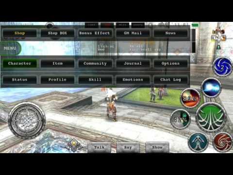 Avabel Online [RPG] - Fortress Skills