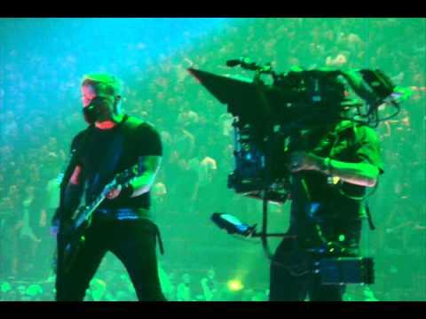 Metallica to start new album spring 2014 -- Korn, Blind on Jimmy Kimmel -- Slipknot new album news