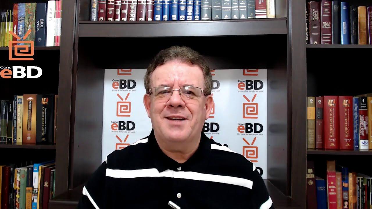 LIÇÃO 4 [JOVENS] - Saul: Somente ser Escolhido não faz a Diferença  - 4º Trimestre 2020 -  Canal EBD