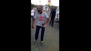 benga dance