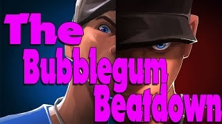 Team Fortress 2: Bubblegum Beatdown