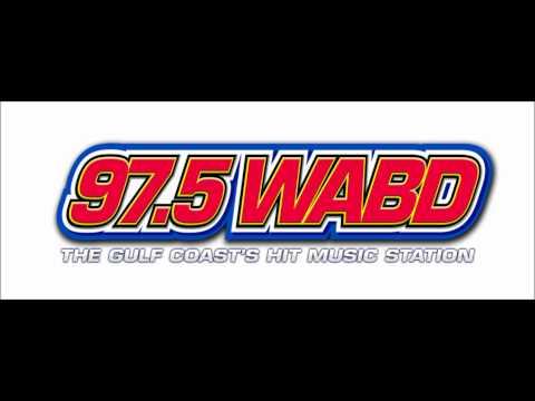 97-5 WABD Fm Sign On