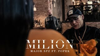 "Major SPZ ft. Popek - ""MILION"" (prod. Newlight$)"