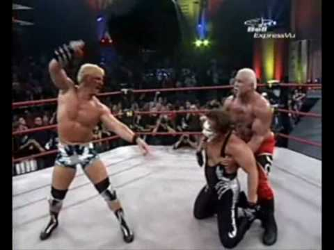 Jeff Jarrett - That
