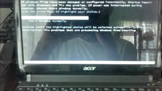 Remove Windows vista 7, User                         Password EASY !!