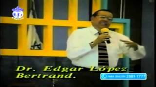 ¡Artimañas y Efectos del Adulterio!│Pstr Gral. Dr. Edgar López Bertrand (Toby) │T.B.B.C