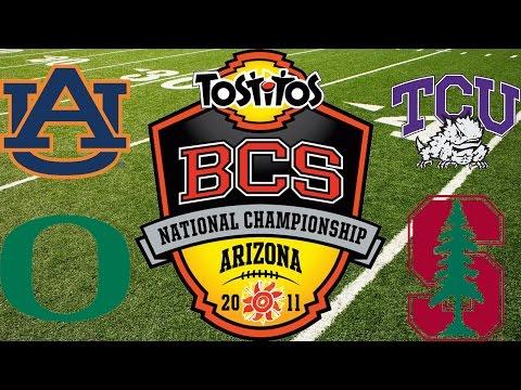 College Football Playoff (2010-11)
