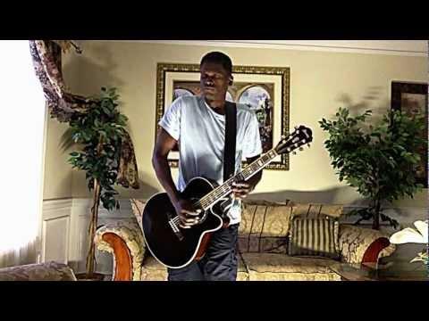 Leroy Glover QT