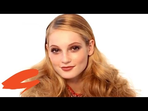 Mary Greenwell: How to do 1970s Biba-inspired makeup   Get The Gloss