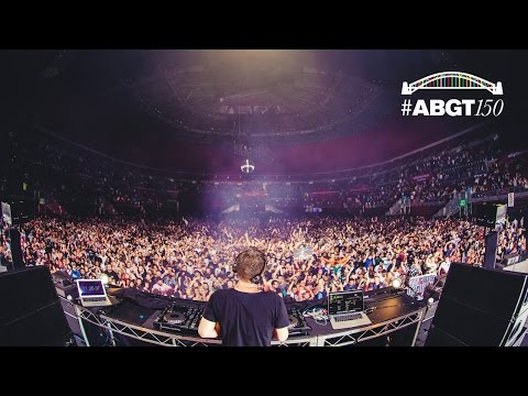 Grum Live at Allphones Arena (Full HD Set) #ABGT150 Sydney