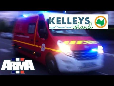 KELLY'S ISLAND |POMPIER