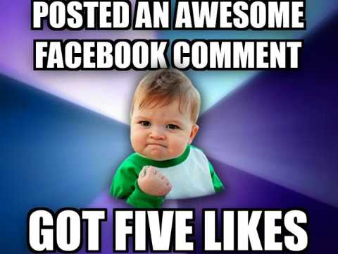 [So Funny] Funny Facebook Photo Comments