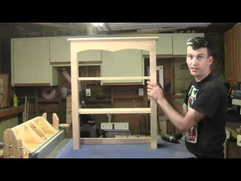 how-to-build-a-buffet-with-hutch-part-3-of-5