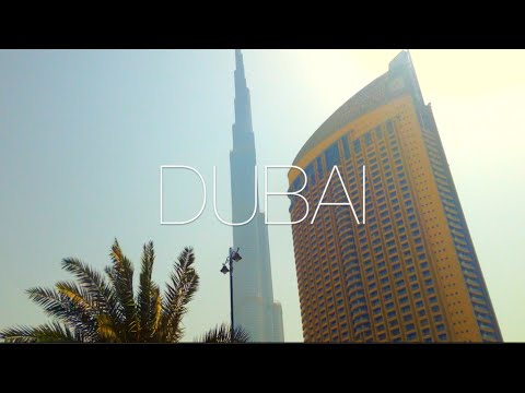 Radio on the Road: Oh My Dubai!