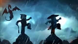 Ninjago 2009 Trailer
