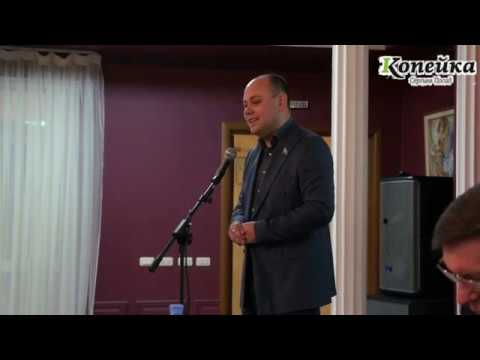 Жёсткое выступление депутата Андрея Мардасова на Форуме в защиту местного самоуправления