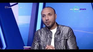 أيمن عبد العزيز يكشف سر خصامه ثلاثة أشهر مع إبراهيم حسن.. فيديو