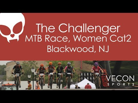 The Challenger Mountain Bike Race Womens Cat 2