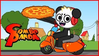 Roblox Working at a Pizza Place Let's Play with Combo Panda